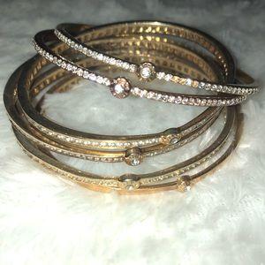 Henri Bendel bracelet bundle